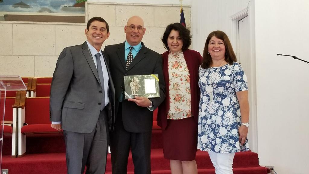 Strategic Alliance with West Palm Beach Baptist Church